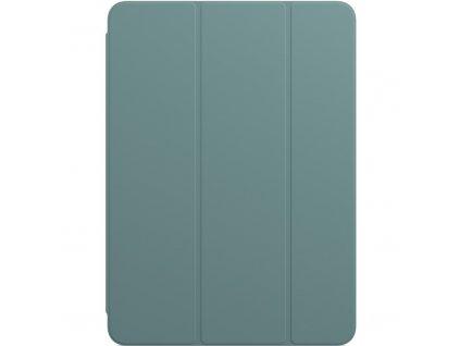 """Pouzdro na tablet Apple Smart Folio pro 11"""" iPad Pro (2nd generation) - kaktusově zelené"""