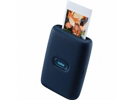 Fototiskárna Fujifilm Instax mini Link, modrá