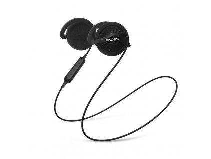 Sluchátka Koss KSC/35 Wireless - černá