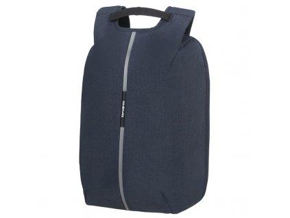"Batoh na notebook Samsonite Securipak Backpack 15,6"" - modrý"