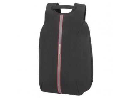 "Batoh na notebook Samsonite Securipak S Backpack 14,1"" - černý"