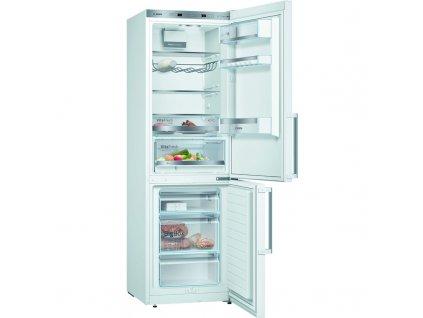 Chladnička komb. Bosch KGE368WCP