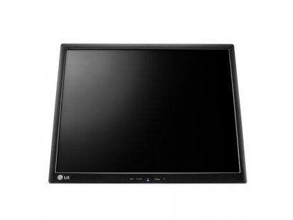 "Monitor LG 19MB15T- I dotykový 19"",CCFL, IPS, 14ms, 1000:1, 250cd/m2, 1280 x 1024,"
