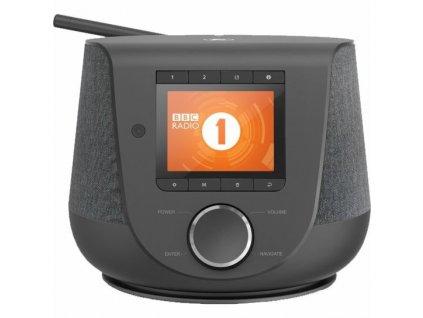 Internetové rádio Hama DIR3200SBT, černé