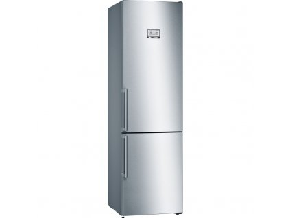 Chladnička komb. Bosch KGN39AIDR NoFrost