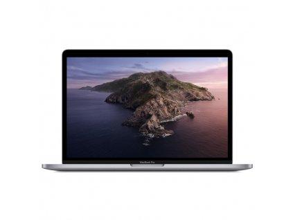 """Ntb Apple CTO MacBook Pro 13"""" i7-10.gen/32G/4T/SG/CZ"""