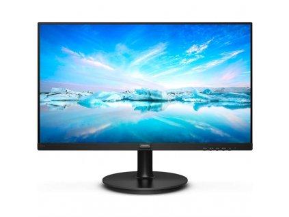 "Monitor Philips 221V8 21.5"",LED, VA, 4ms, 4000:1, 200cd/m2, 1920 x 1080,"