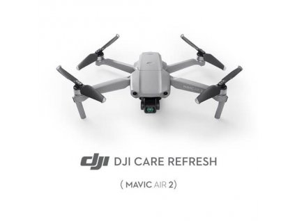 Card DJI Care Refresh (Mavic Air 2) EU