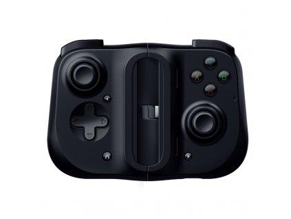 Gamepad Razer Kishi pro Android - černý