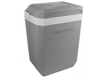 Chladící box elektrický Campingaz Powerbox Plus 28L - šedá