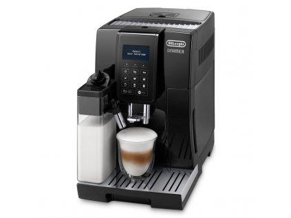 Espresso Delonghi ECAM353.75.B Dinamica  + STYLOVÉ DÁRKY V HODNOTĚ 590 Kč