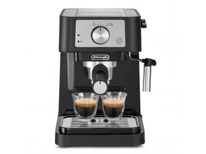 Espresso DeLonghi EC 260.BK Stilosa