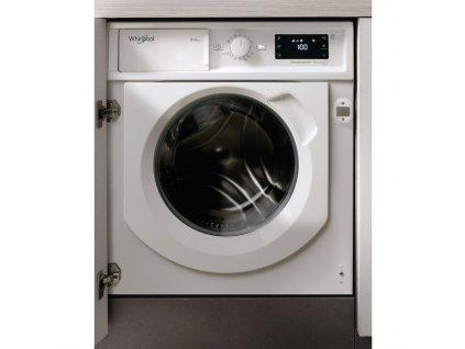 Pračka/sušička Whirlpool BI WDWG 961484 EU, vestavná