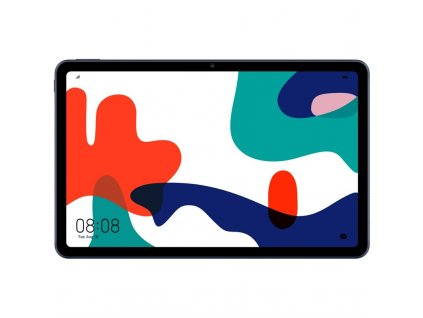 """Dotykový tablet Huawei MatePad LTE - Midnight Grey 10.4"""", 64 GB, WF, BT, 3G, GPS, Android 10"""