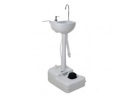 Přenosné umyvadlo CALTER k chemickým toaletám