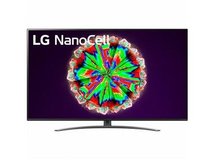 Televize LG 49NANO81