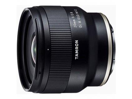 Objektiv Tamron 20mm F/2.8 Di III RXD 1/2 MACRO Sony