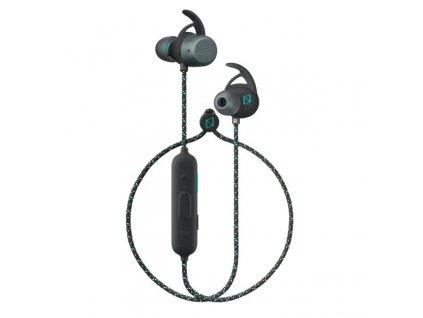Sluchátka AKG N200A - černá