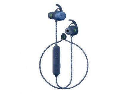 Sluchátka AKG N200A - modrá