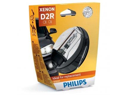 Autožárovka Philips Xenon Vision D2R, 1ks