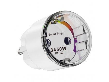 Chytrá zásuvka iGET DP16, 230V, samostatná a také pro alarm iGET M4