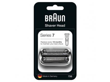 Combipack Braun 73S