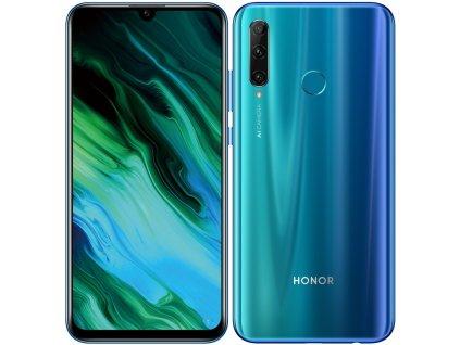 Mobilní telefon Honor 20e - modrý