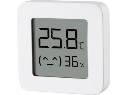 Meteostanice Xiaomi Mi Temperature and Humidity Monitor 2