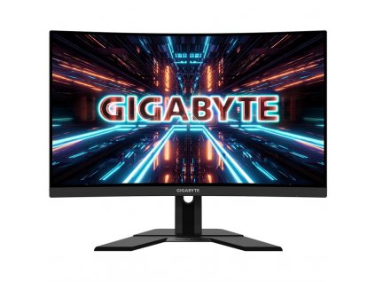 """Monitor Gigabyte G27FC 27"""",LED, VA, 1ms, 3000:1, 250cd/m2, 1920 x 1080,DP,"""