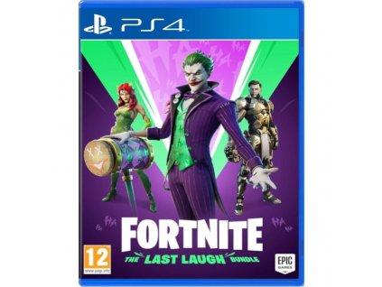 Hra Warner Bros PlayStation 4 Fortnite: The Last Laugh Bundle