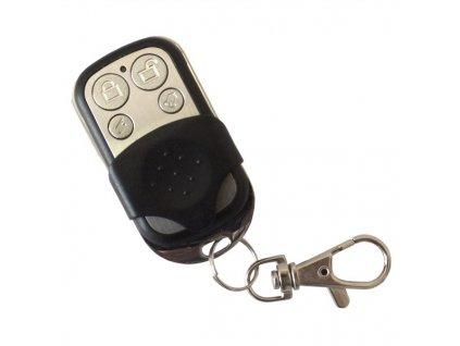 Alarm iGET SECURITY P5 - dálkové ovládání (klíčenka) k obsluze alarmu