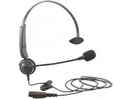 Headset Koss C/400 - černý