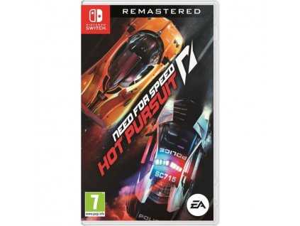 Hra EA Nintendo SWITCH Need For Speed: Hot Pursuit Remastered