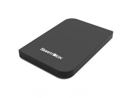 """HDD ext. 2,5"""" SmartDisk by Verbatim 320GB USB 3,0 - černý"""
