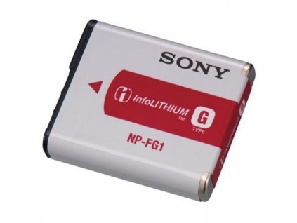 Akumulátor Sony NP-FG1