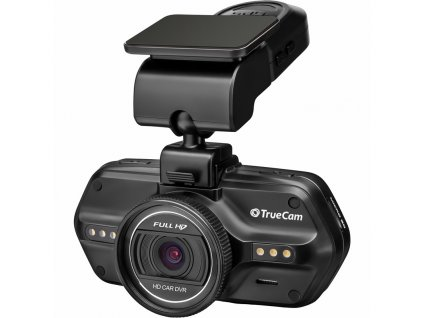 Autokamera TrueCam A5s GPS