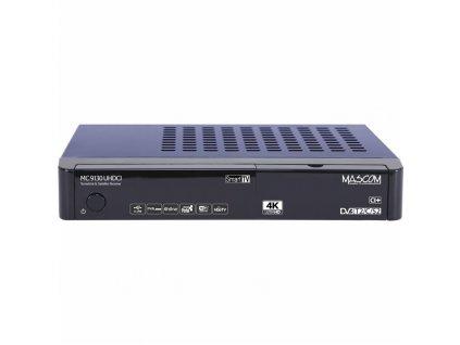 Satelitní přijímač Mascom MC9130UHDCI