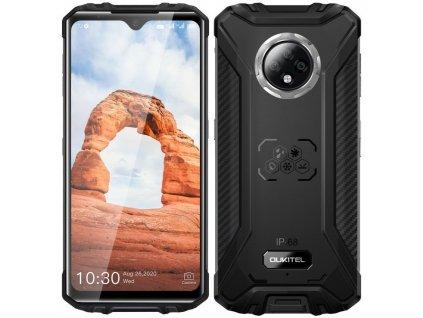 Mobilní telefon Oukitel WP8 Pro - černý