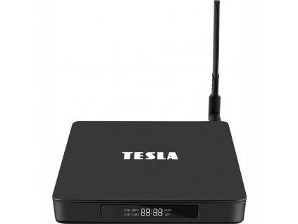 Set-top box TESLA XT650, multimediální centrum