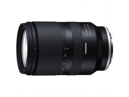 Objektiv Tamron 17-70mm F/2.8 Di III-a RXD pro Sony E