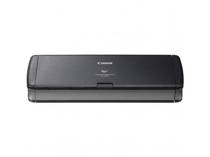 Skener Canon imageFORMULA P-215II USB 2.0, Wi-Fi, A4
