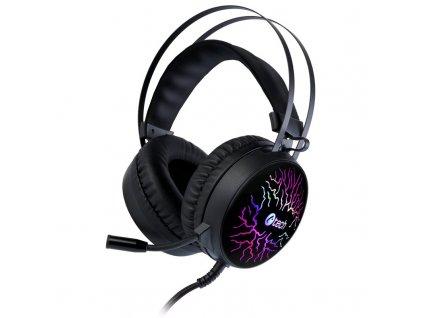 Headset C-Tech Astro (GHS-16) - černý