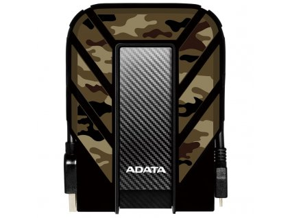 "HDD ext. 2,5"" ADATA HD710M Pro 2TB - kamufláž"
