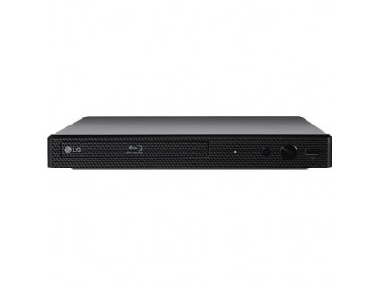 Blu-ray přehrávač LG BP350