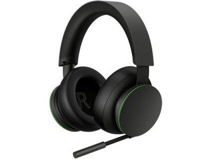 Headset Microsoft Xbox Wireless Headset - černý