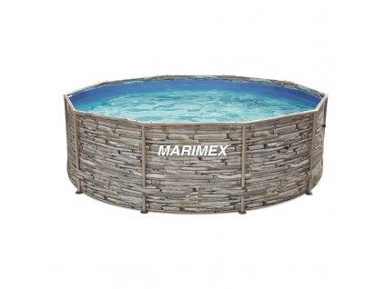 Bazén Marimex Florida 3,66x1,22 m KÁMEN