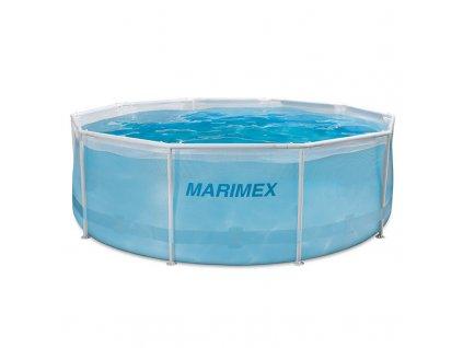 Bazén Marimex Florida 3,05x0,91m TRANSPARENTNÍ