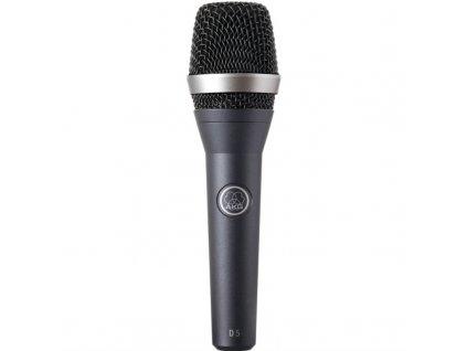 Mikrofon AKG D5 - černý
