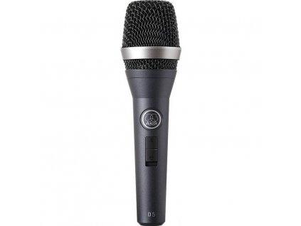 Mikrofon AKG D5 S - černý