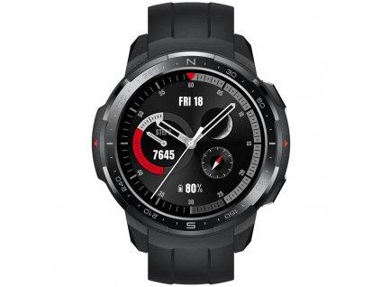 Chytré hodinky Honor Watch GS Pro - černé